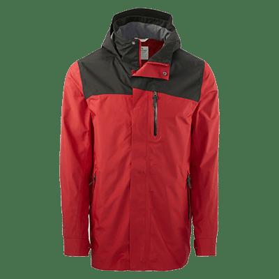 jaket waterproof wanita kk-39