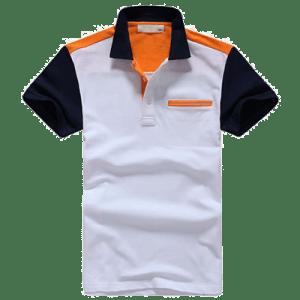 polo shirt pria kk-05