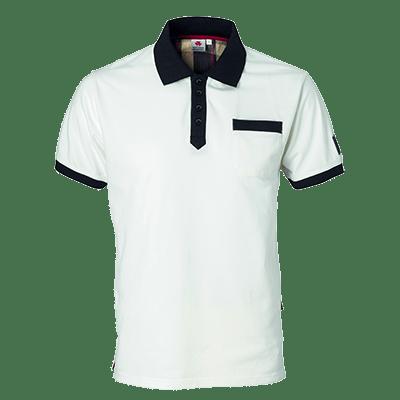 polo shirt pria kk-07