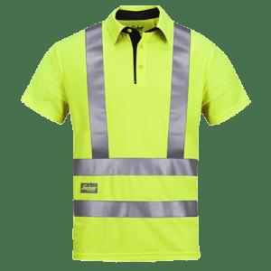 polo shirt safety kk-17