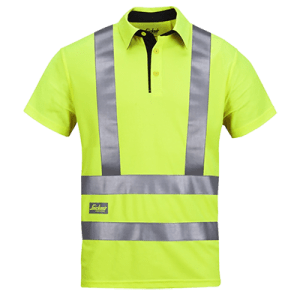 polo shirt safety kk-17