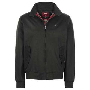 jaket harrington smith KK-53