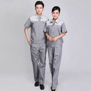 seragam kerja pabrik KK-17