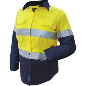 seragam safety k3 KK-20