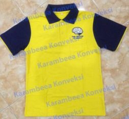 polo shirt manado universitas sam ratulangi