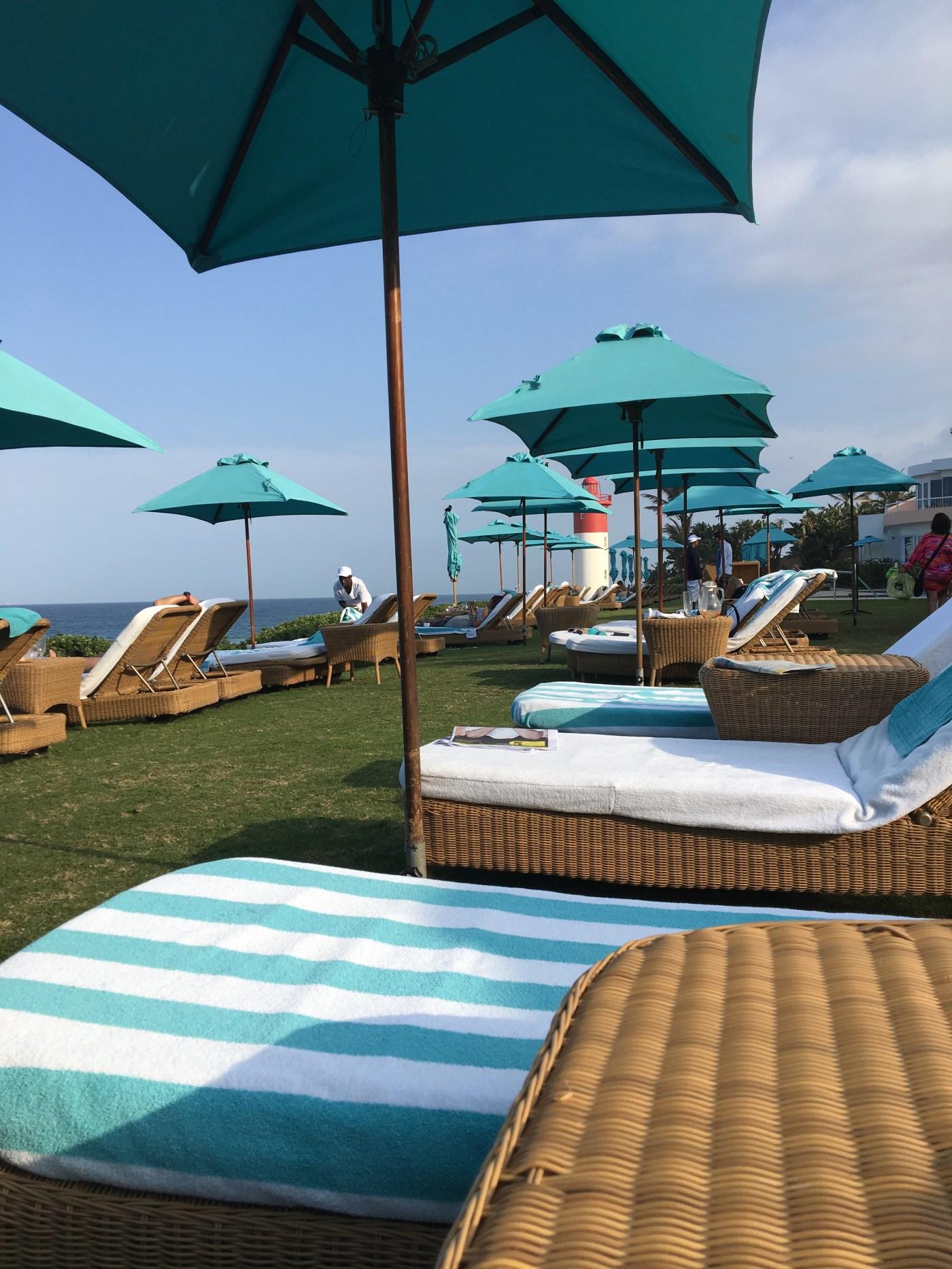 Durban; Beverly Hills Hotel Karmela