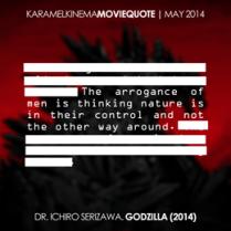 2014 May | Godzilla