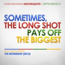 2013 September | The Internship
