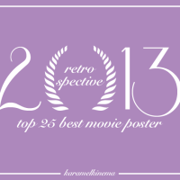 Listopia: Best 2013 Movie Poster