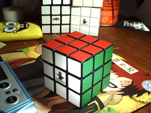 puzzle collection karamel lens