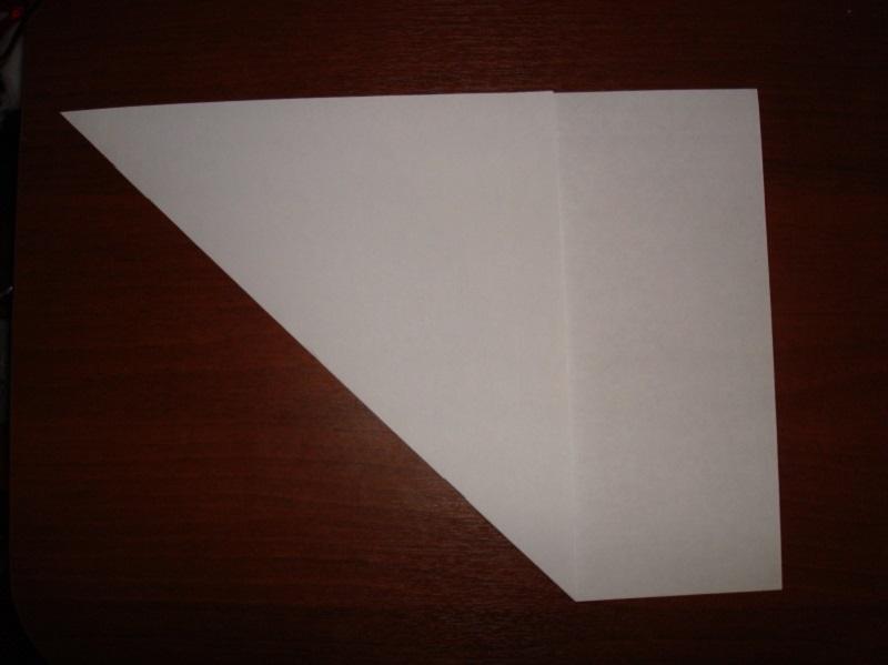 Как сделать кораблик из бумаги? Инструкция складывания бумажного кораблика своими руками этап 49