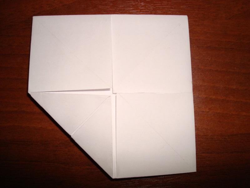 Как сделать кораблик из бумаги? Инструкция складывания бумажного кораблика своими руками этап 58