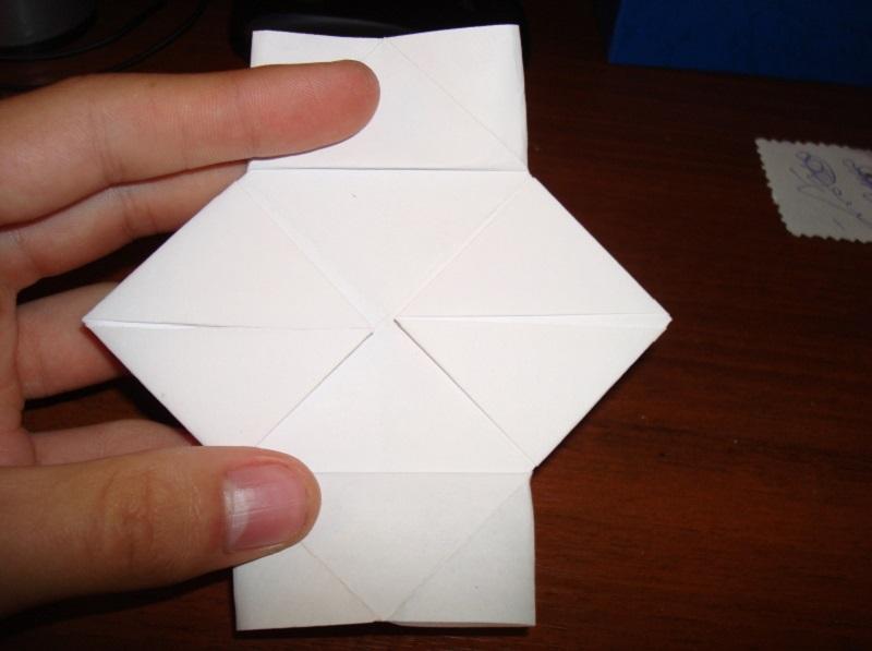 Как сделать кораблик из бумаги? Инструкция складывания бумажного кораблика своими руками этап 62