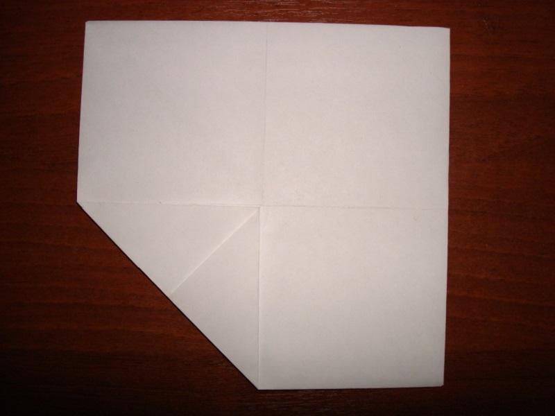 Hoe maak je een boot van papier? Instructies voor opvouwbare papierboot Doe het zelf stap 54