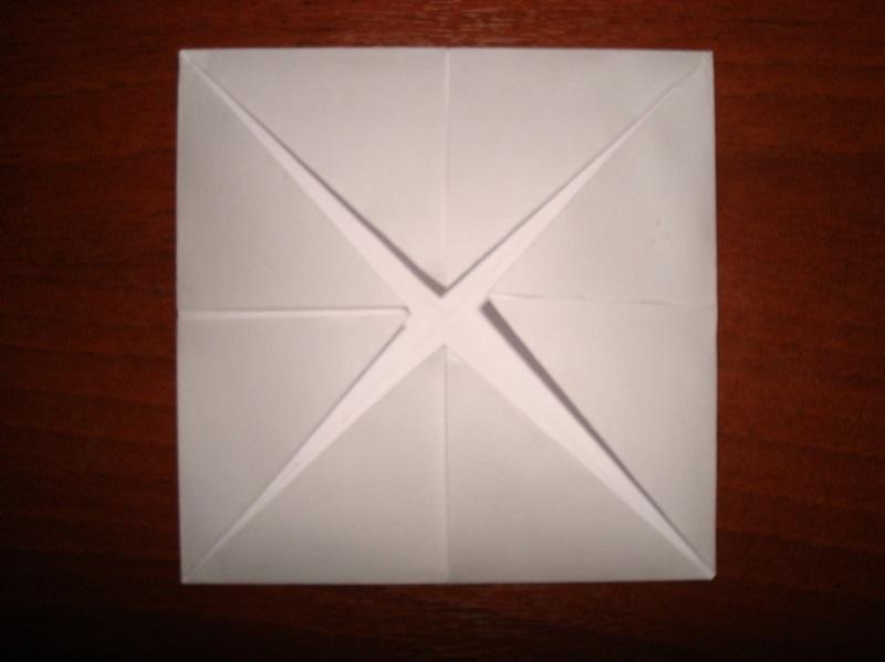 Как сделать кораблик из бумаги? Инструкция складывания бумажного кораблика своими руками этап 55