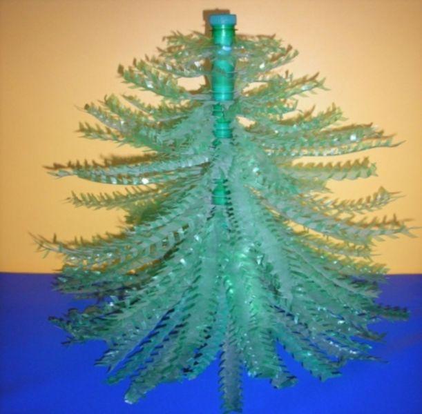 Árvore de Natal com as mãos para o ano novo e # 8212; Idéias de fotografias e mestres estágio 100