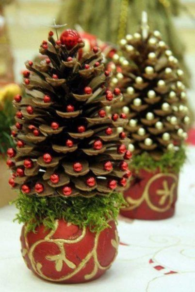 Árvore de Natal com as mãos para o ano novo e # 8212; Idéias fotográficas e mestres estágio 51