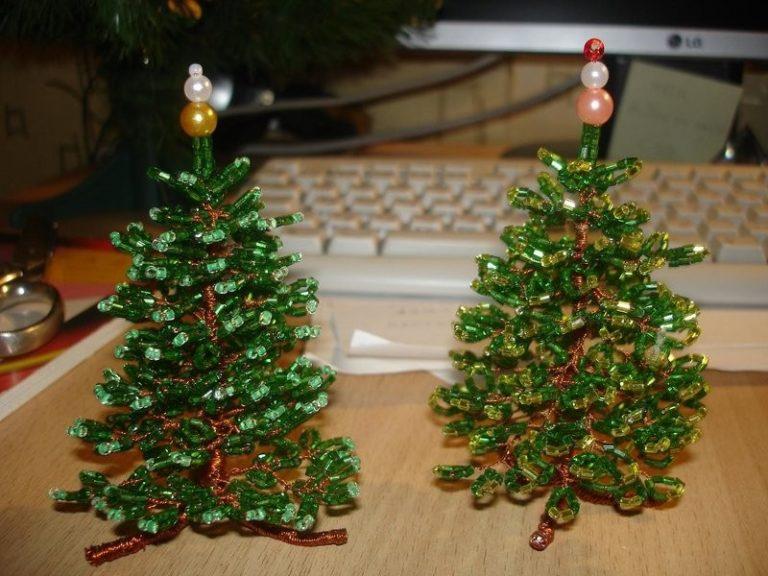 Árvore de Natal com as mãos para o ano novo e # 8212; Idéias de fotografias e mestres estágio 9