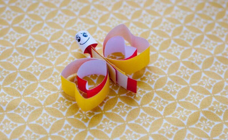 बच्चों के लिए अपने हाथों से वेलेंटाइन डे के लिए DIY: 14 फरवरी चरण 68 को शिल्प के सबसे सुंदर विचार