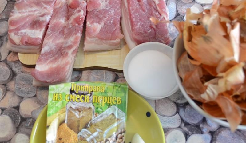 Làm thế nào để nấu chất béo trong Ống hành tây? 7 công thức nấu ăn ngon nhất Giai đoạn 3