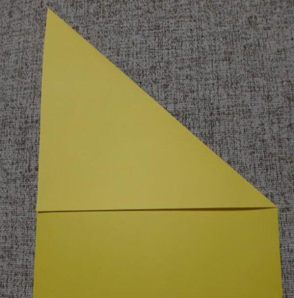 Paper Flowers & # 8212; Mga scheme at mga template para sa paglikha ng mga kulay ng papel na yugto 15.