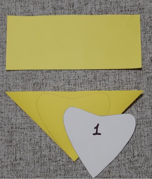 Paper Flowers & # 8212; Mga scheme at mga template para sa paglikha ng mga kulay ng papel na yugto 17.