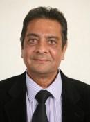 Kiritbhai Bhikabhai Patel