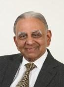 Madhubhai Dahyabhai Patel