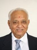 Natwarlal Dahyabhai Patel