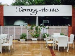 Kitchen: Devang House