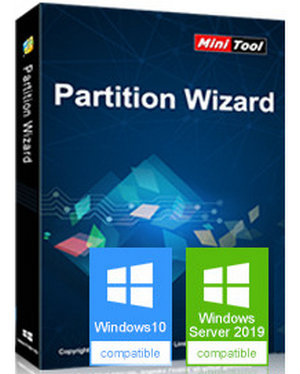 Download MiniTool Partition Wizard Full