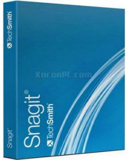 TechSmith SnagIt 2021