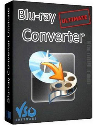 VSO Blu-ray Converter Ultimate 2.1.1.34 Free Download