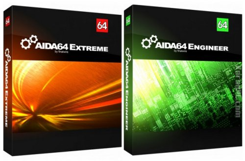 Download AIDA64 Extreme Engineer Full
