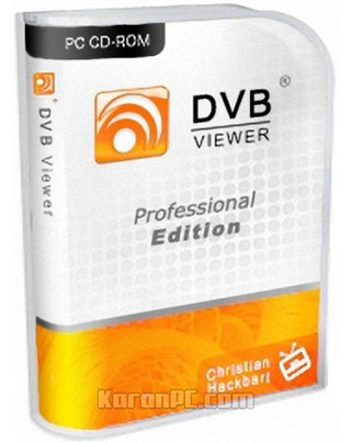 DVBViewer Pro Full Download