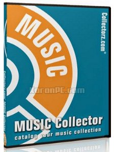 Collectorz.com Music Collector Pro 19 Download Full