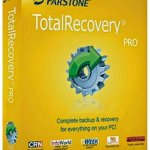 FarStone TotalRecovery Pro 10.5 Build 20141203