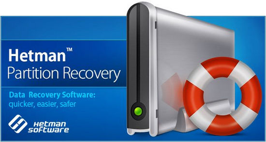 Hetman Partition Recovery Full