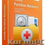 Comfy Partition Recovery 3.5 Free Download