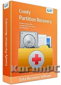 Comfy Partition Recovery Free Download