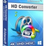 4Videosoft HD Converter 6.2.18 Free Download