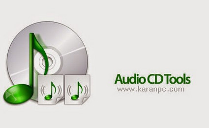 Download Audio CD Tools