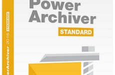 PowerArchiver 2019 Standard 19.00.59 [Latest]