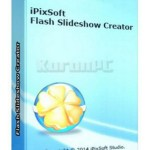 iPixSoft Flash Slideshow Creator 4.4.2.0 Cracked / Activated + Templates Pack