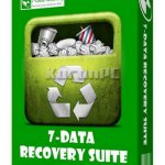 7-Data Recovery Suite Enterprise 3.4 Activated