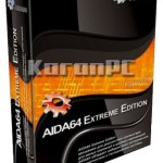 AIDA64 Extreme 5.50.3604 Beta + Key