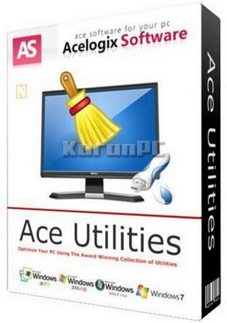 Ace utilities 5. 1. 0 build 465 beta portable free download wattpad.