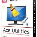 Ace Utilities 6.1.0 Build 284 Beta Serial Key