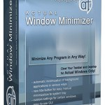 Actual Window Minimizer 8.5 + Crack