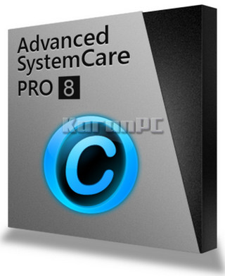 Advanced SystemCare PRO 10.4.0.761 + Portable
